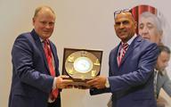 Prof. Henryk Skarżyński i prof. Piotr Skarżyński nagrodzeni przez irackich naukowców