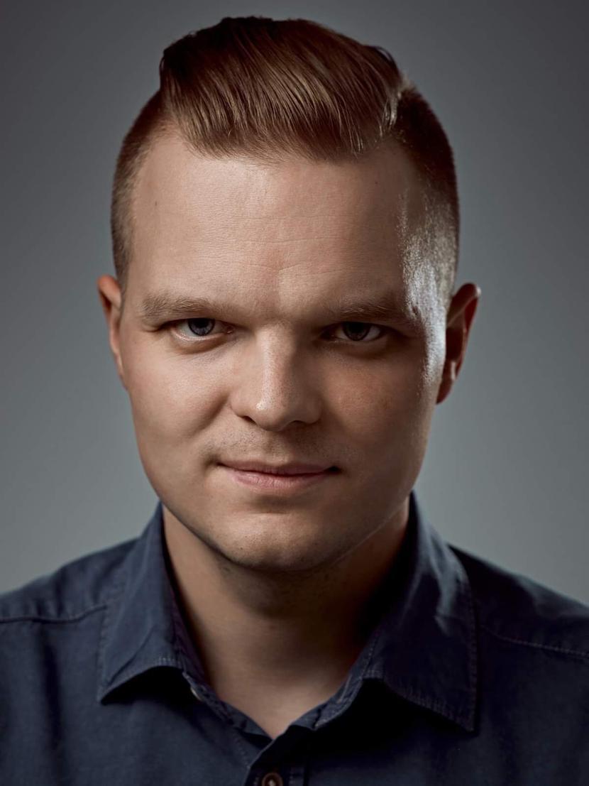 Mateusz Tarczyński, prezes zarządu Woodpecker.co.