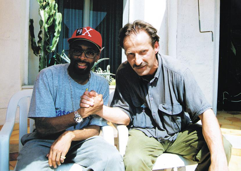 Cannes 1992 r.