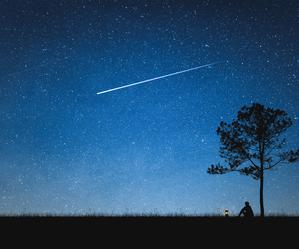 Pogranicze spadających gwiazd