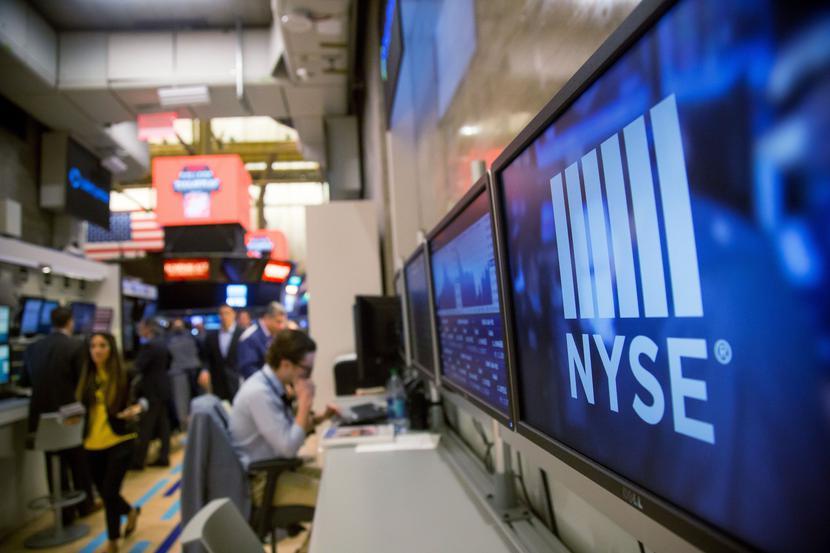 Wall Street, NYSE