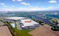 Chińska fabryka jedzie do Poznania