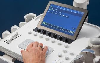 Nie do przeoczenia. System ultrasonograficzny Philips Ultrasound 3300 – diagnoza nowoczesności