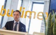 Blocher przestanie być prezesem Budimeksu