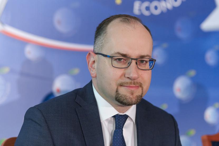 Paweł Majewski, fot. Marek Wiśniewski