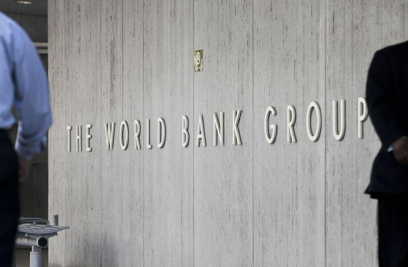 Bank Światowy, siedziba w Waszyngtonie, USA