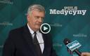 Dr Andrzej Dąbrowski: Potrzebujemy narodowego programu zwalczania chorób alergicznych [WIDEO]