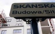 Skanska sprzedaje budynek w Polsce za 70 mln EUR