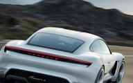 Porsche podwaja planowaną produkcję taycana