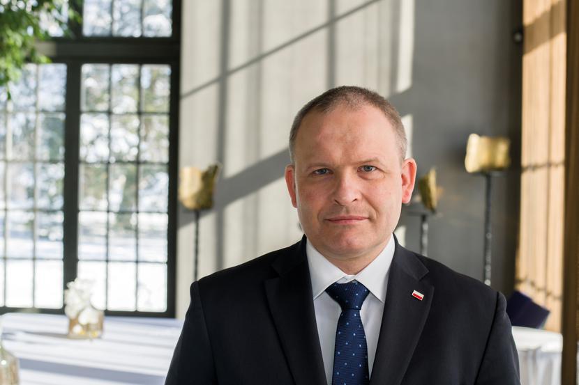 Maciej Miłkowski, wiceminster zdrowia