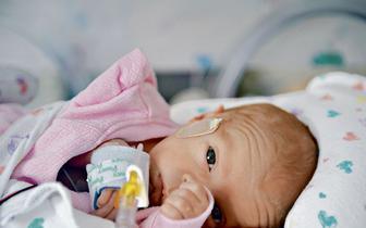 Pierwszy w Polsce sprzęt do hipotermii leczniczej w karetkach neonatologicznych