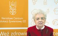 Prof. Barbara Cybulska: Nie mam innego hobby niż lipidologia
