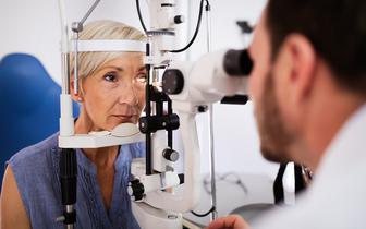 W katowickim UCK wykonano w 2020 r. najwięcej przeszczepów rogówki od 3 lat