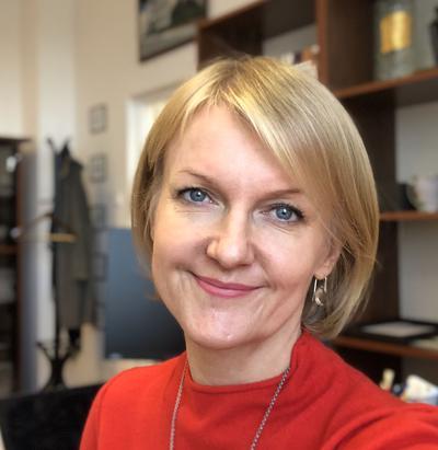 Dr hab. n. med. Agnieszka Mastalerz-Migas