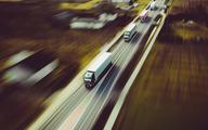 Mniej ciężarówek na polskich drogach