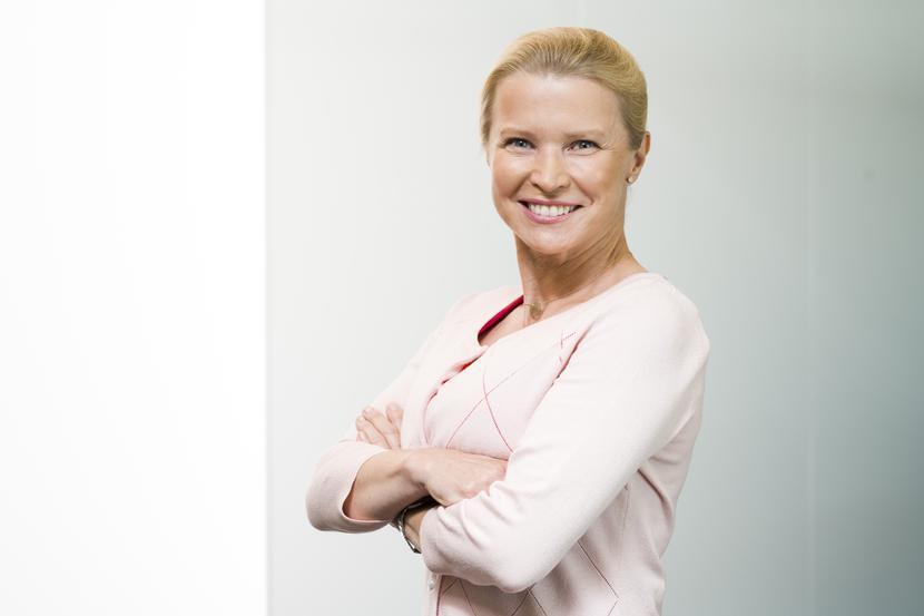 Ewa Herbik-Piszczako, dyrektor obszaru strategy, analytics, M&A, Deloitte Polska