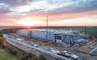 Amazon zatrudni tysiąc osób w Świebodzinie