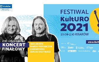 Startuje festiwal KultURO: o urologii jak zawsze bez tabu