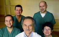 Złoty Skalpel 2014 dla balonowej angioplastyki tętnic płucnych