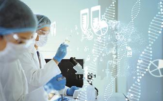 Sztuczna inteligencja rewolucjonizuje rynek farmacji