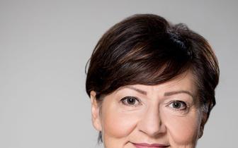 Dr Teresa Dryl-Rydzyńska z nagrodą Polskiego Towarzystwa Transplantacyjnego