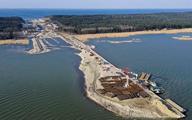 Urząd Morski w Gdyni: ruszył II etap prac dot. przekopu przez Mierzeję Wiślaną