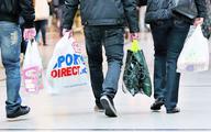 Niemcy: supermarkety od 2022 r. bez plastikowych toreb na zakupy