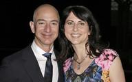 Była żona Bezosa przekazała 1,7 mld dolarów na cele społeczne