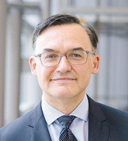 Prof. Konrad Rejak