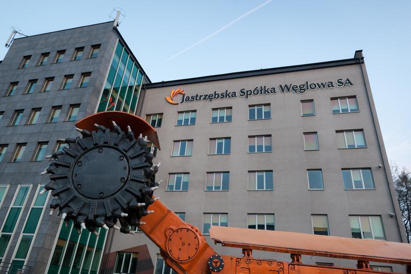 fot.  Piotr Lach/JSW/Materiały prasowe