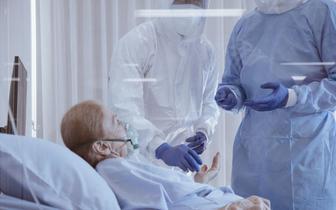 """W Wielkopolsce """"odmrożą"""" 170 łóżek dla pacjentów pulmonologicznych"""