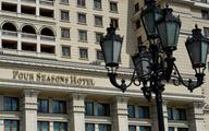 Spółka Gates'a przejmie sieć hoteli Four Seasons