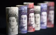 Wlk. Brytania: wartość pożyczek publicznych spadła mniej niż oczekiwano