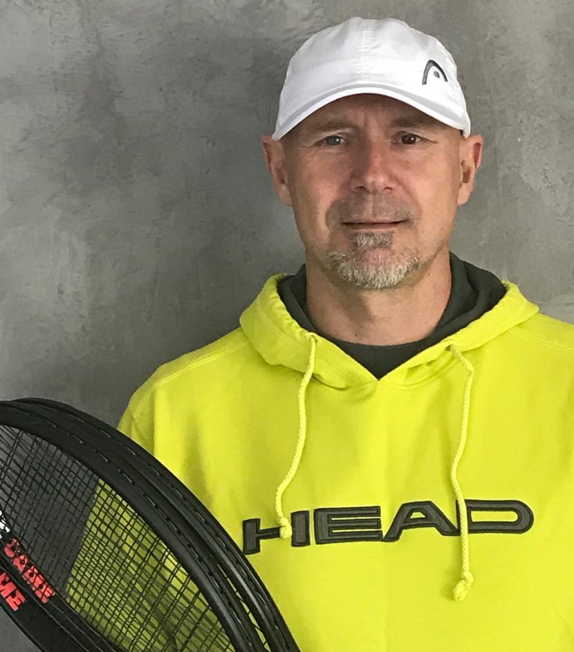 Lech Sidor, znany polski tenisista, był jednym z gości podcastu Puls Biznesu do słuchania