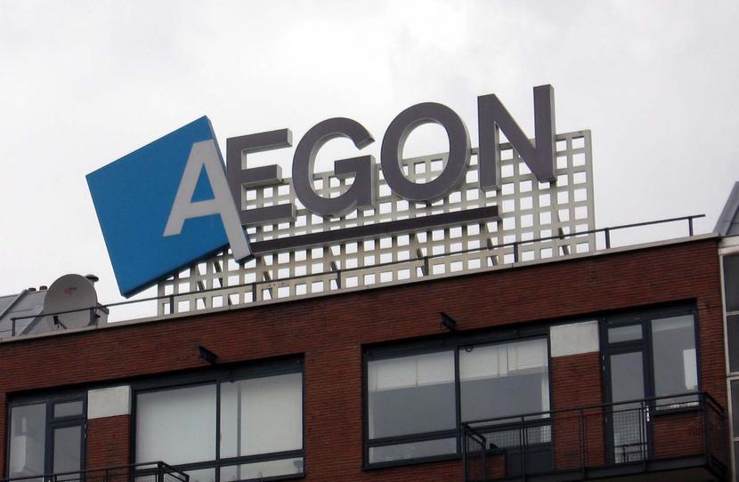 Aegon sprzedaje biznes w Polsce i Europie Środkowo ...