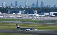 Przedsiębiorstwo Porty Lotnicze dostało ponad 125,8 mln zł pomocy