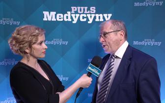 Prof. Mirosław Ząbek: Dzięki terapii genowej mali pacjenci zyskują nowe życie [WIDEO]