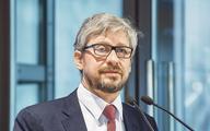 Wojciech Sobieraj szuka nazwy dla banku