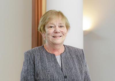 Małgorzata Kozłowska, prezes zarządu Fundacji Rozwoju Warszawskiego Uniwersytetu Medycznego