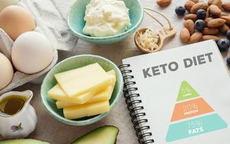 Dieta ketogeniczna: zasady i przeciwwskazania