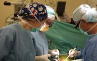 Unikalna operacja w szpitalu klinicznym WUM. Jednoczesny przeszczep wątroby i trzustki