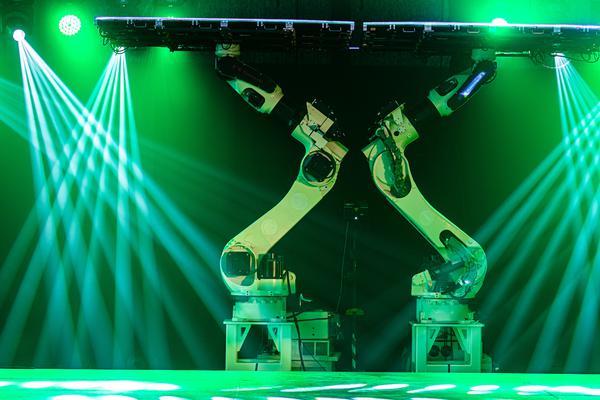 Nie ma odwrotu od robotyzacji