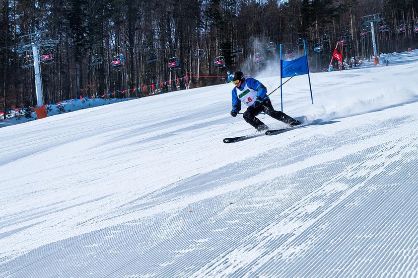 Mekka sportów nie tylko zimowych: