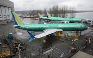 ULC o przywracaniu Boeingów 737 MAX do lotów