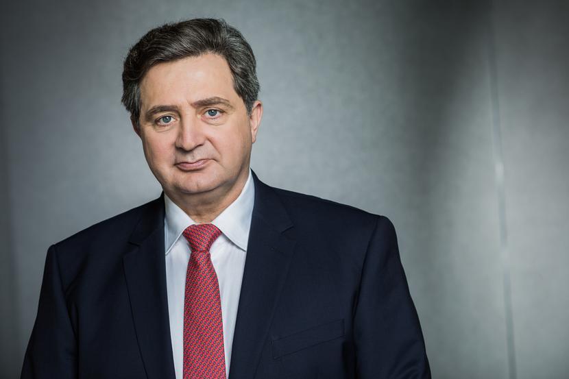 Brunon Bartkiewicz, ING Bank Śląski