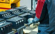 Baterie napędzają motoryzacyjny eksport