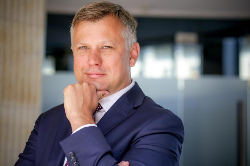 Krzysztof Grudzień, Quercus TFI