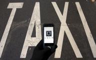 Uber staje się taksówką
