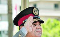Prezydent Egiptu odda polowę majątku i pensji