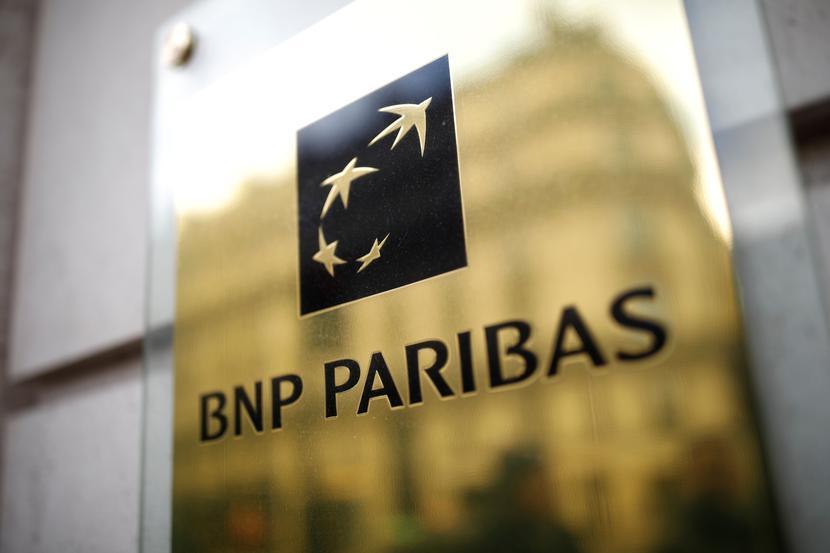 BNP Paribas fot. BENOIT TESSIER/Reuters/Forum